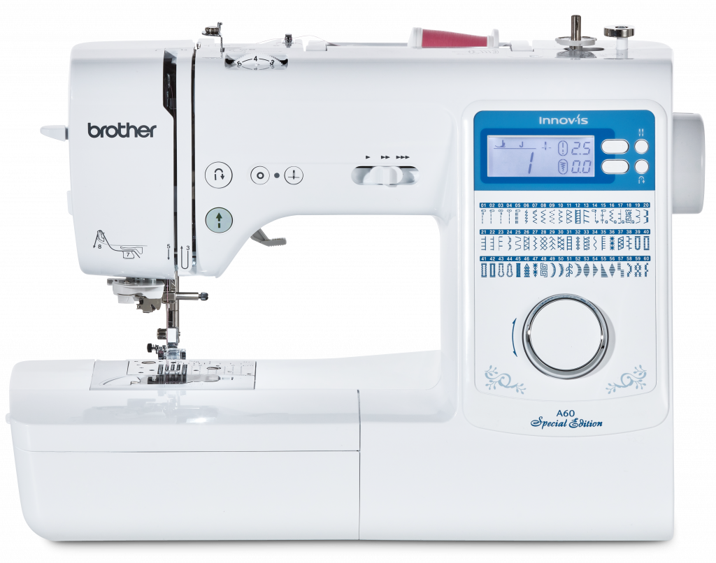 Brother A-60 Sewing machine profile image
